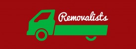 Removalists Arumbera - My Local Removalists